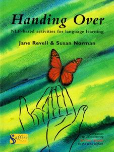 Handing Over by Susan Norman