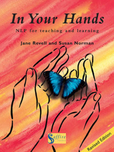 In Your Hands by Susan Norman