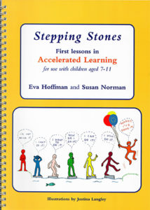Stepping Stones by Susan Norman